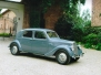 1937 - LANCIA Aprilia -