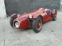 1950 - GIANNINI 750 Sport Siluro -