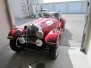 1952 - MORGAN Plus 4 -