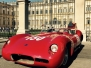 1954 - OSCA MT4 Sport 1100 -