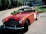 1960 - AUSTIN HEALEY 3000 -