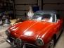 1962 - ALFA ROMEO Giulietta Spider -
