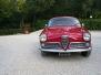 1962 - ALFA ROMEO Giulietta Sprint -