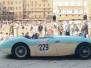 1962 - AUSTIN HEALEY BT7 3000 MK2 -