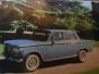 1962 - FIAT 1300 -
