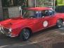 1962 - FIAT 1600 S Coupé tipo OSCA -