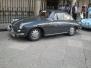 1964 - PORSCHE 356 C -