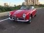 1965 - ALFA ROMEO Giulia Spider -