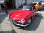 1965 - ALFA ROMEO Giulia Super 1600 -