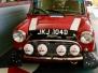 1966 - MORRIS Cooper S -