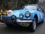 1967 - CITROEN DS -