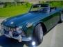 1967 - TRIUMPH TR 4A -