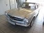 1968 - MERCEDES 280 SL -