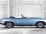 1969 - JAGUAR E TYPE Convertible -