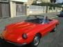 1970 - ALFA ROMEO Duetto 1300 SPIDER -
