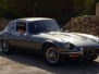 1970 - JAGUAR E Type -