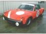 1970 - PORSCHE 914 -