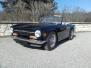 1971 - TRIUMPH TR6 Pi -