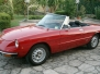 1974 - ALFA ROMEO Spider Junior 1.3 -