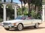 1976 - MERCEDES 450 SL -
