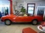 1981 - PEUGEOT 504 B12 Cabrio -