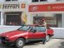 1984 - ALFA ROMEO Alfetta -