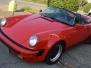 1989 - PORSCHE 911 Speedster -