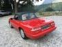 1991 -ALFA ROMEO Spider 1600 -