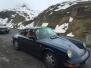 1991 - PORSCHE 911 Carrera 4 -