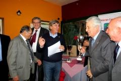 3 class classic  Rino Guarino