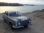 GdS 2016 : MERCEDES 250 SE - 1966