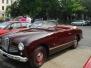 GdS 2016 : ALFA ROMEO 1900 Cabrio Victoria FARINA - 1952