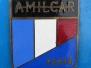 GdS 2016 : AMILCAR C6 - 1926