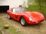 GdS 2016 : FERRARI GTO - 1962