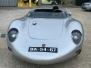 GdS 2016 : GUERIN Spider - PORSCHE 718 RSK - 1962