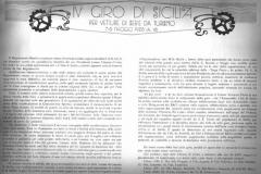 1928 REGOLAMENTO