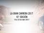 LA GRAN CARRERA 2017