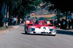 ALFA ROMEO 33TT3 1972 DEADAMICH