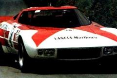 LanciaStratos-1973-Targa munari andruet