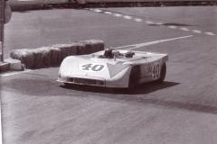 PORSCHE 908 MK 1970