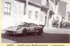 TARGA-FLORIO.1974.Lancia,Stratos,Marlboro.Balest,LAROUS
