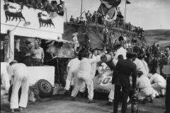 mercedes box 1955