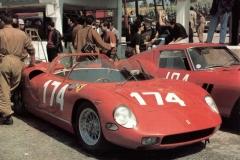 1963 ferrari 250  PAK SET