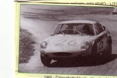 1965 abarth 1300 ot  Calascibetta  Vlrgilio