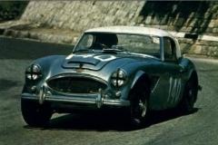 1968 austyn healey 3000 worswich bond