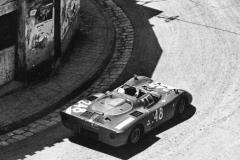 1969 alfa romeo t33,2  pinto alberti