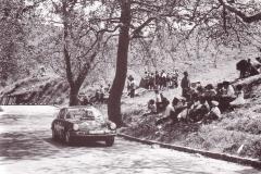 targa florio 1967 porsche 911 sCAHIER  ,JEAN CLAUDE KILLY
