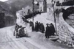 tga flo 1907 isotta fraschini 8500 cc