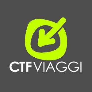 logo CTF fondo grigio