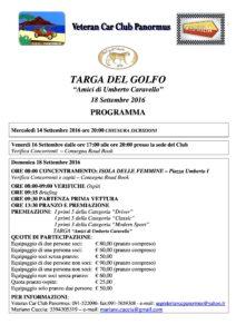Prog_TARGA_GOLFO_2016